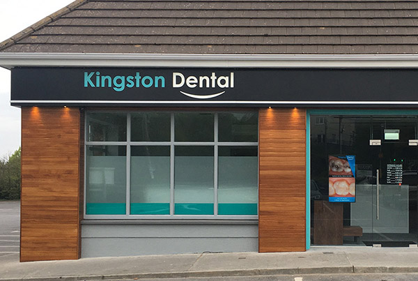 Dr Owen O'Shaughnessy – Kingston Dental, Galway