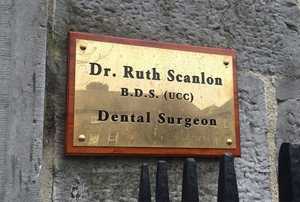 Dr Ruth Scanlon – Victoria House Dental, Limerick